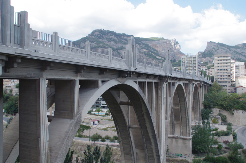 20150924_Bicolor Pont Sant Jordi (6)