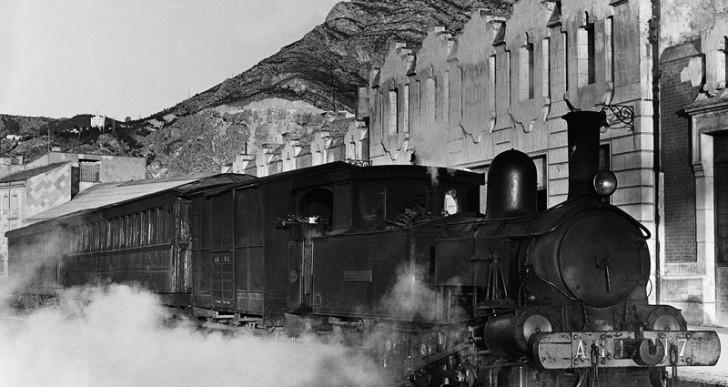 El 'Tren dels Anglesos'