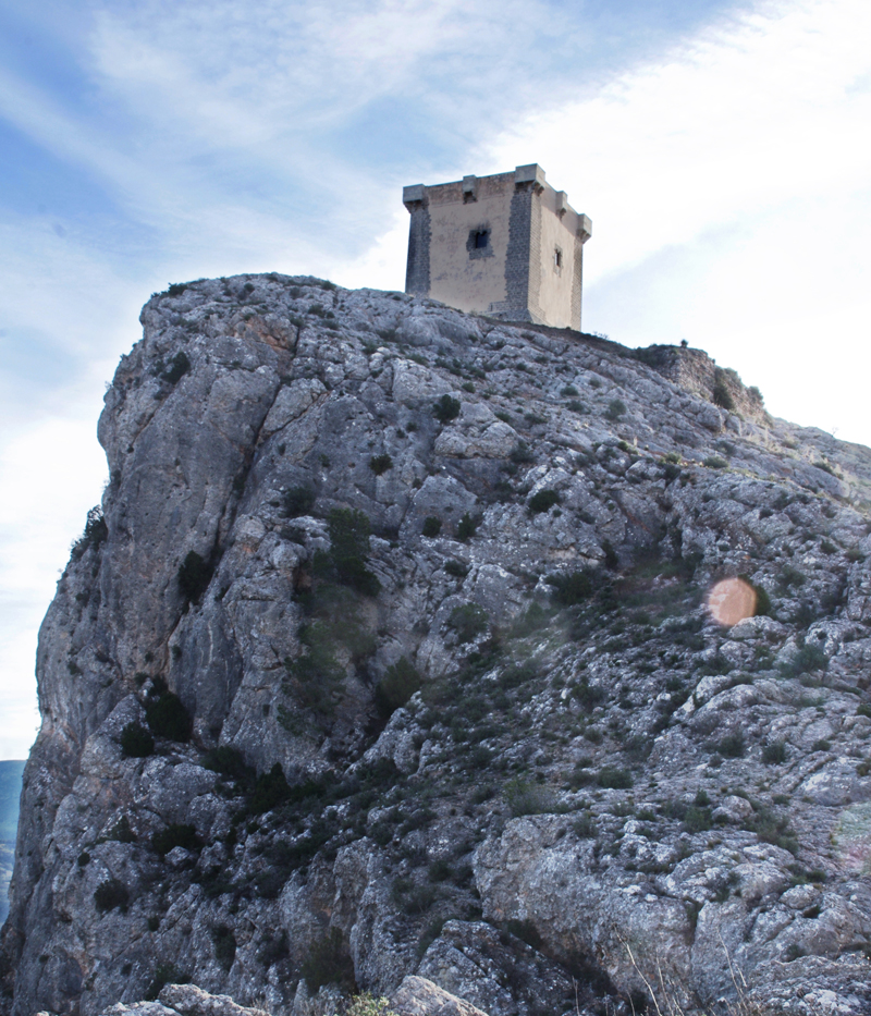 castell cocentaina