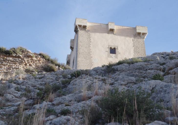 El Castell de Cocentaina