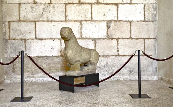 El León Ibérico de Bocairent