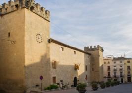 PALACIO FORTALEZA DEL MARQUÉS DE DOS AGUAS