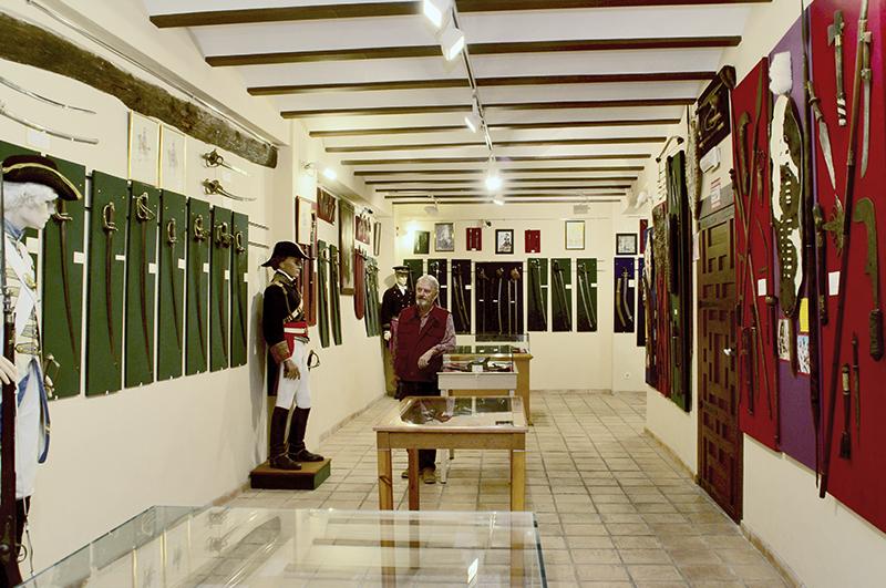 museo armas